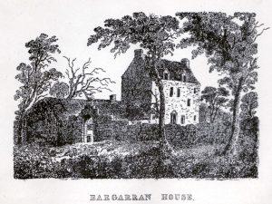 Bargarran House, Erskine