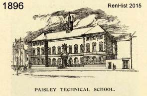 Paisley Technical School